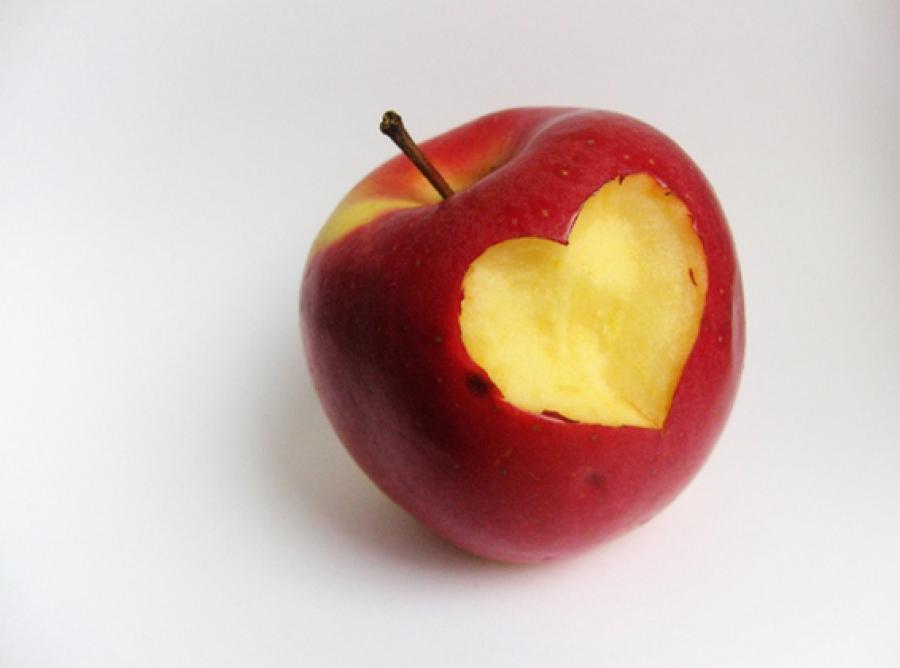 La salud del corazón empieza en la cocina
